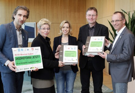 Foto: B.Schälte / Landtag NRW