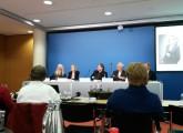 Rede von Laura Zodrow zur Grundrechtsinitiative für große Menschenaffen