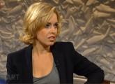 Laura Zodrow als Gast bei Westart im WDR