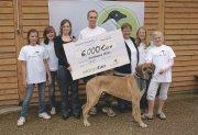 animal public e.V. erhält 6.000,00 € von aktion tier e.V.