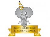 Tierschutzinitiative: gemeinsam gegen Wildtierhaltung im Zirkus