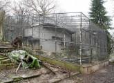 Veterinäramt übernimmt Versorgung der Tiere im Tierpark Kalletal