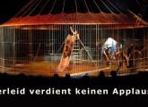 Kampagne gegen Wildtierhaltung im Zirkus