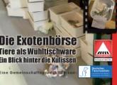 Videodokumentation: Die Exotenbörse
