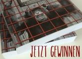 Verlosung: Lebenslänglich hinter Gittern
