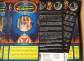 """Schon über 30.000 Flyer """"Manege frei von Tierquälerei"""" an Zirkusbesucher verteilt"""
