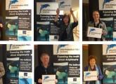 "Initiative ""Europa ohne Delfinarien"" im EU-Parlament vorgestellt"