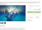Groupon: Stoppt die Deals mit Delfinarien