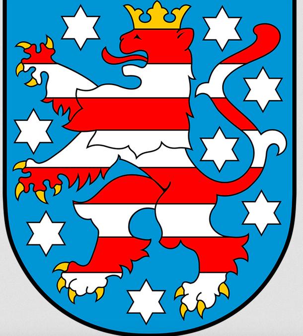 Landtagswahl in Thüringen 2019